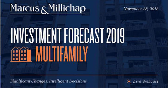 multifamily forecast