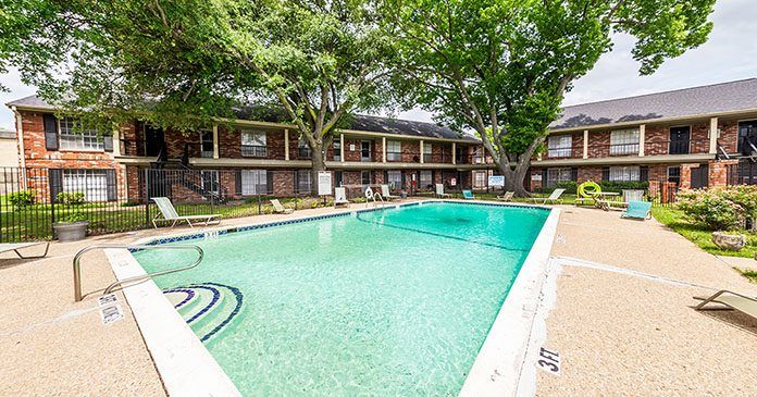 Towne Oaks Apartments
