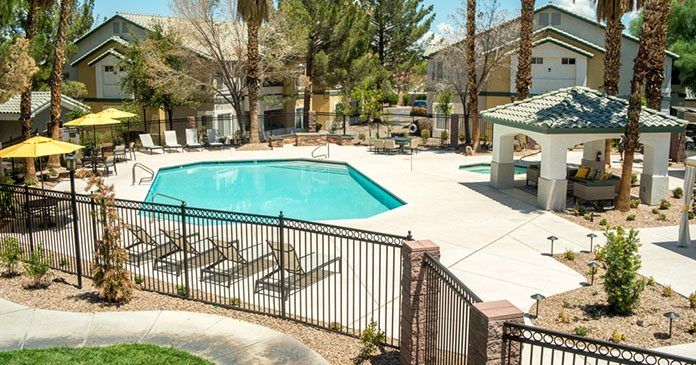 South Valley Ranch Apartments
