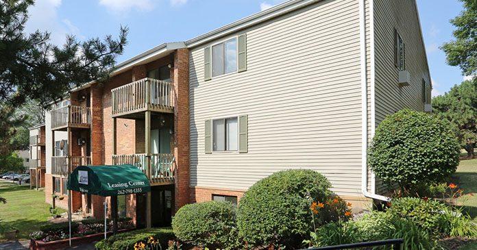 Springdale Apartments