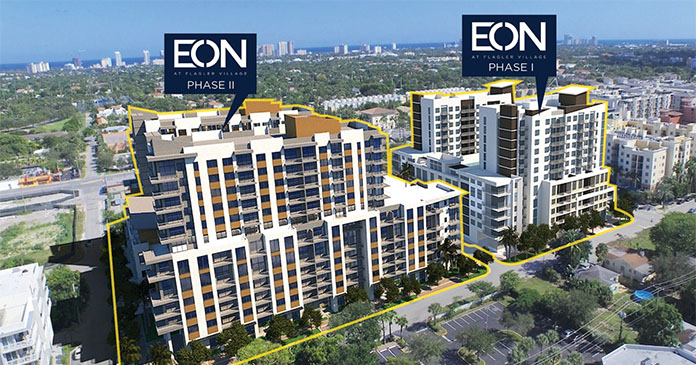 EON at Flagler Village