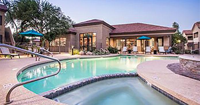 Mountain Park Ranch Apartments