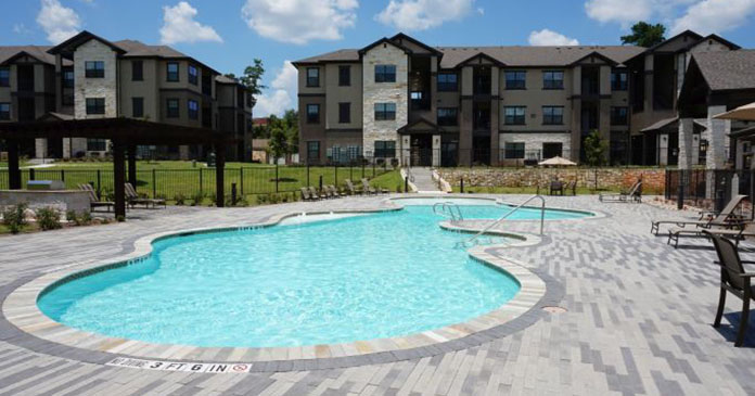 West Creek Apartment Homes