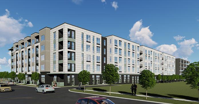 West Line Village Apartments