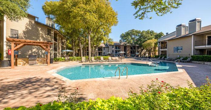 Hillside Creek Apartments
