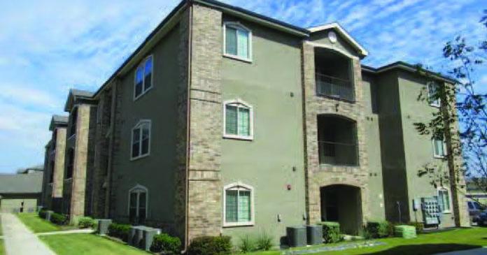 Gold Creek Apartments