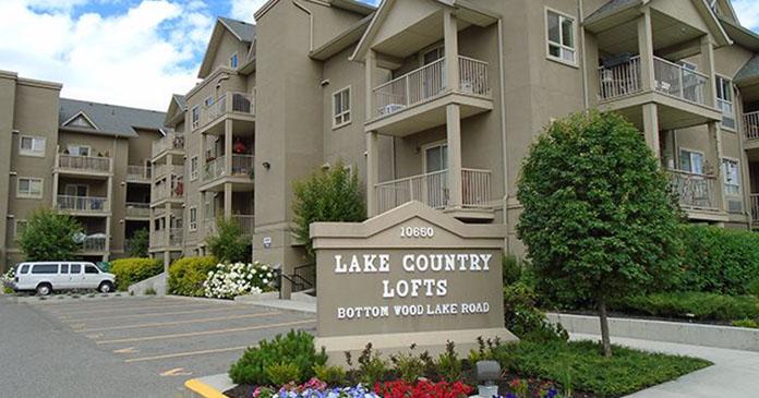 Lake Country Lofts