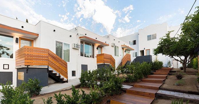 Monroe Apartments