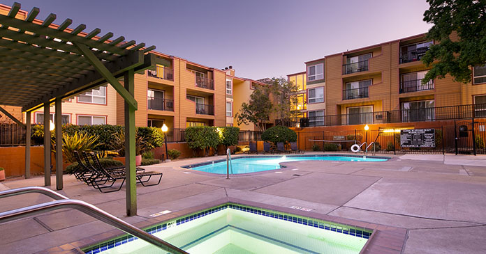 Northridge Apartments
