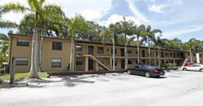 Seminole Village Apartments