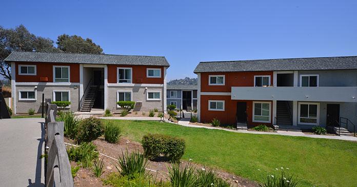 Serena Vista Apartments