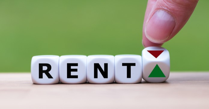 rent growth