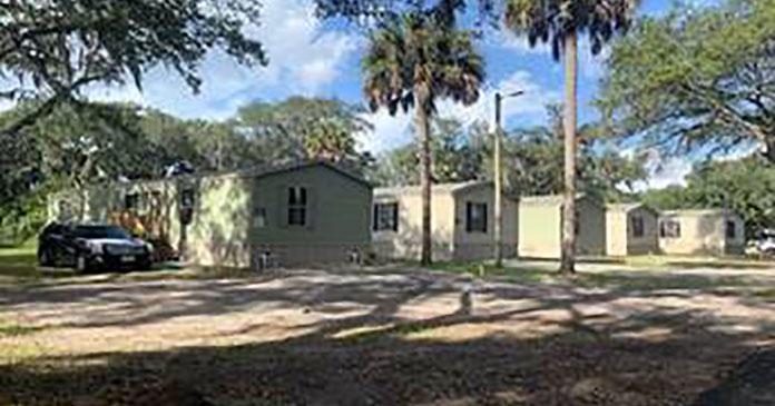 Florida MHP LLC