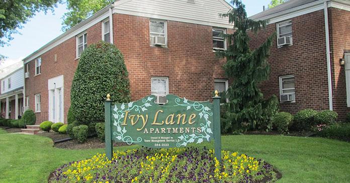 Ivy Lane Apartments