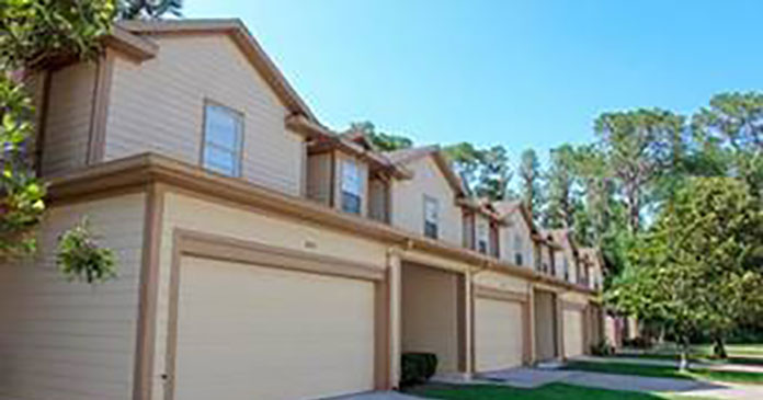 Pine Grove Townhomes