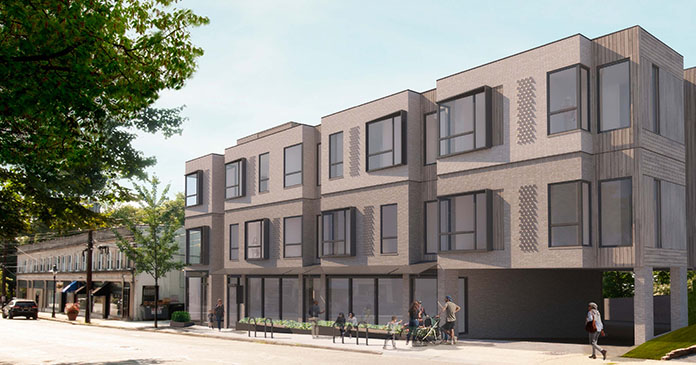 New Jersey residence receives construction funding for redevelopment