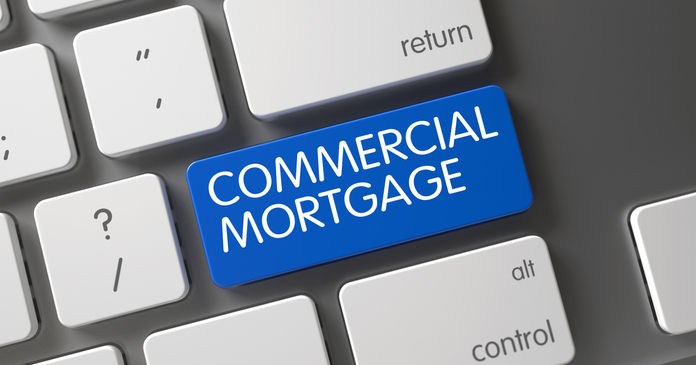 multifamily mortgage