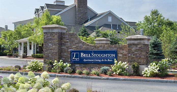 Bell Stoughton