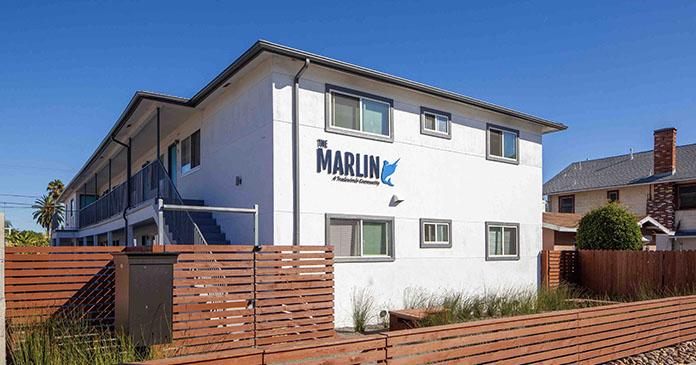 The Marlin