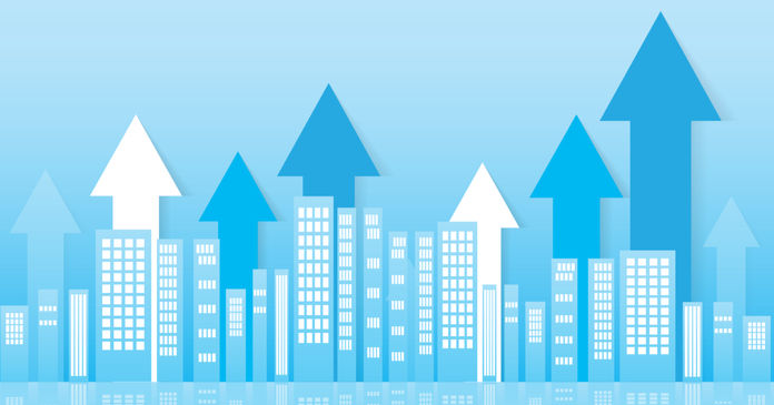 multifamily property prices