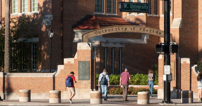 student housing U of Fla