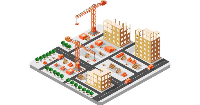 multifamily housing construction