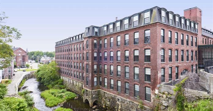 Mill Falls Apartments