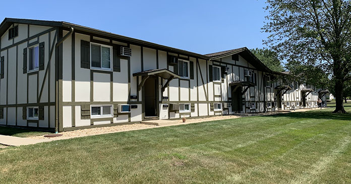 Lockport South Apartments