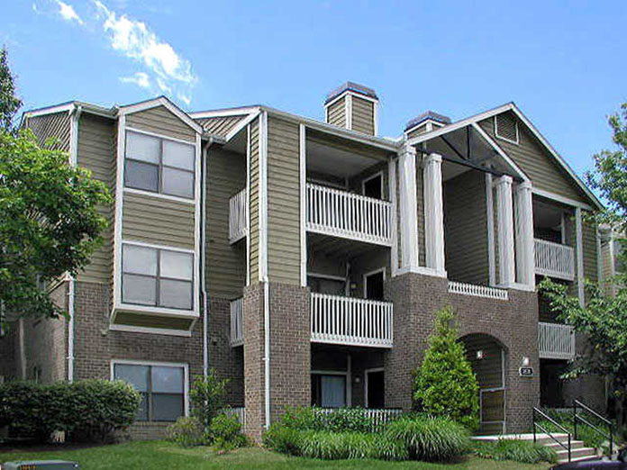Montclair Apartment Homes