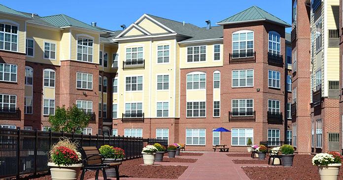 Westville Village Apartments