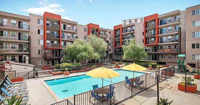 Piedmont Apartments