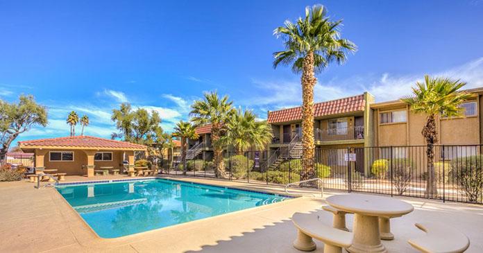 Spanish Oaks Apartments