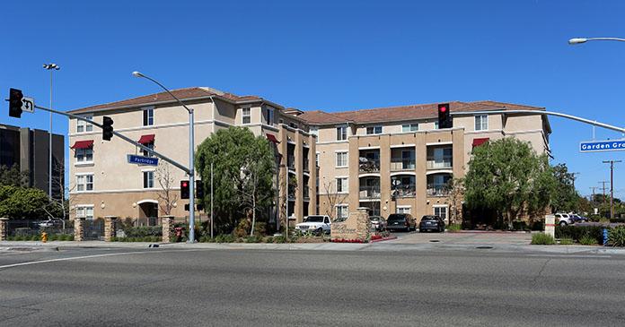 The Grove Senior Apartments