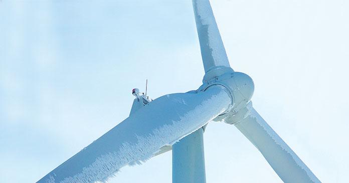 The new energy agenda.