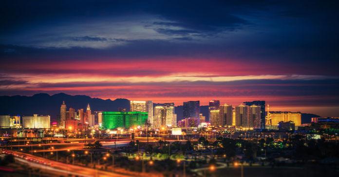 Vegas rent growth