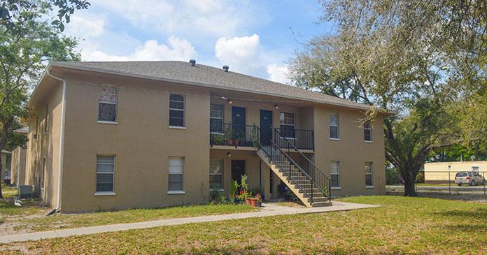 Oak Haven Apartments