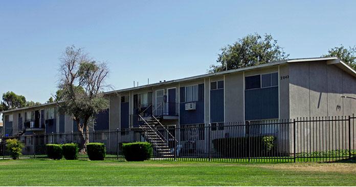 Foothill Villas Apartments