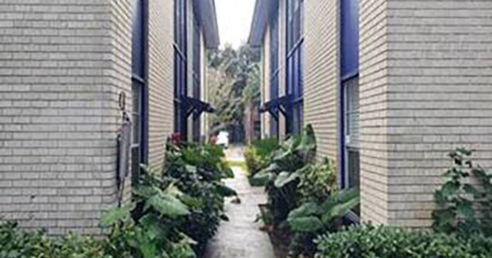 Post Street Apartments
