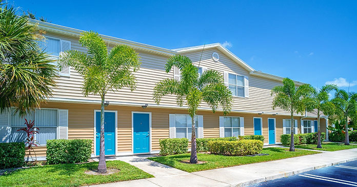 Waterleaf Townhomes and Apartments