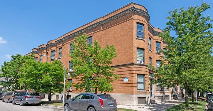 4520 S. Vincennes Avenue