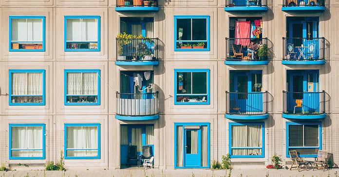 Bullewijk Apartments