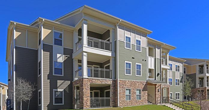 Encore281 Apartments