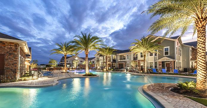 Verso Luxury Apartments