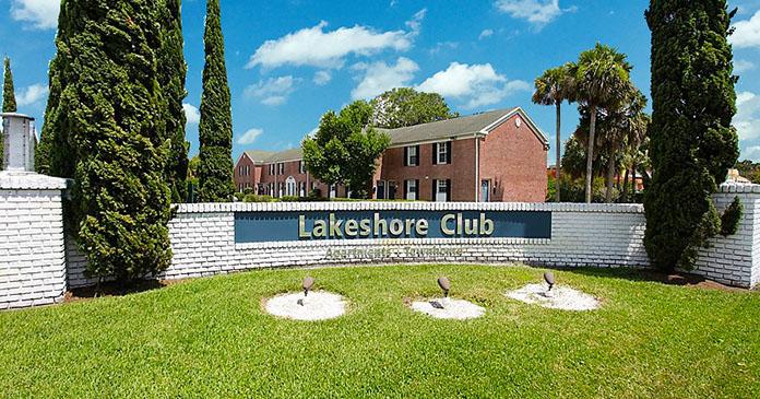 Lakeshore Club