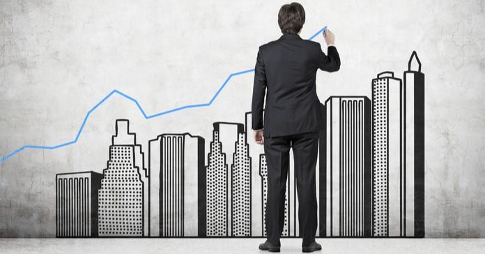 apartment prices increase