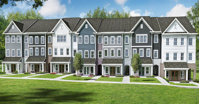 Sweetwater Springs Townhomes