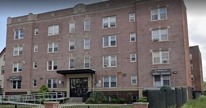 17 Webster Place, East Orange NJ