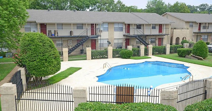 Timberline Apartments