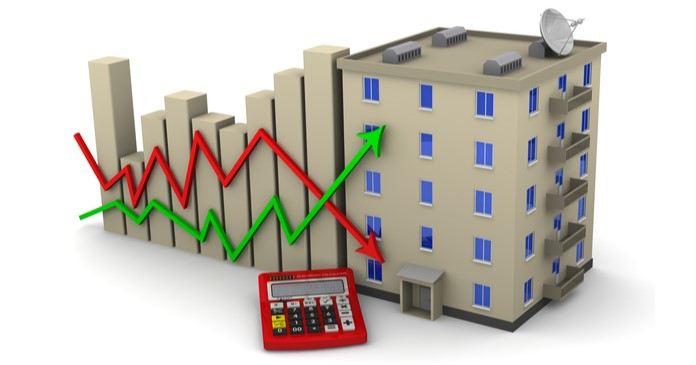 apartment prices