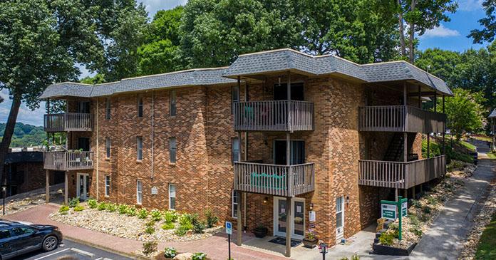 Greentree Homes Apartments